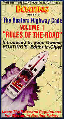 "Rules Of the Road ""Great Videos"""
